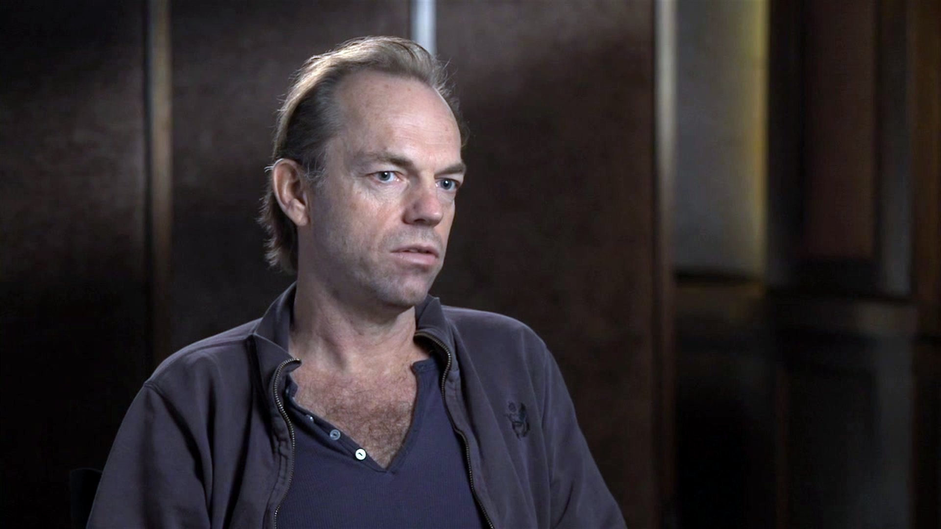 Hugo Weaving Desktop wallpaper