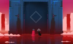 Hyper Light Drifter Desktop wallpaper