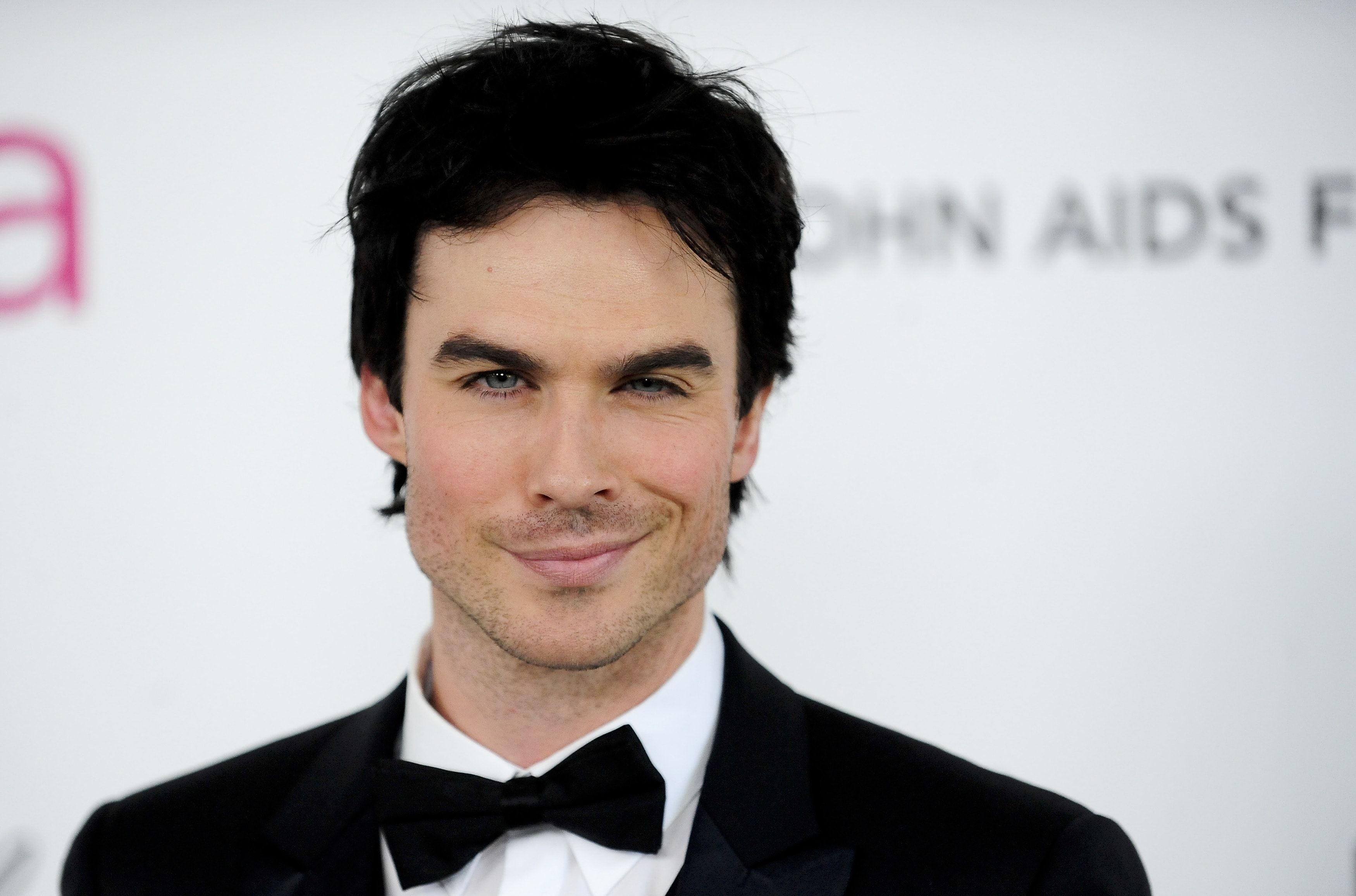 Ian Somerhalder Desktop wallpaper