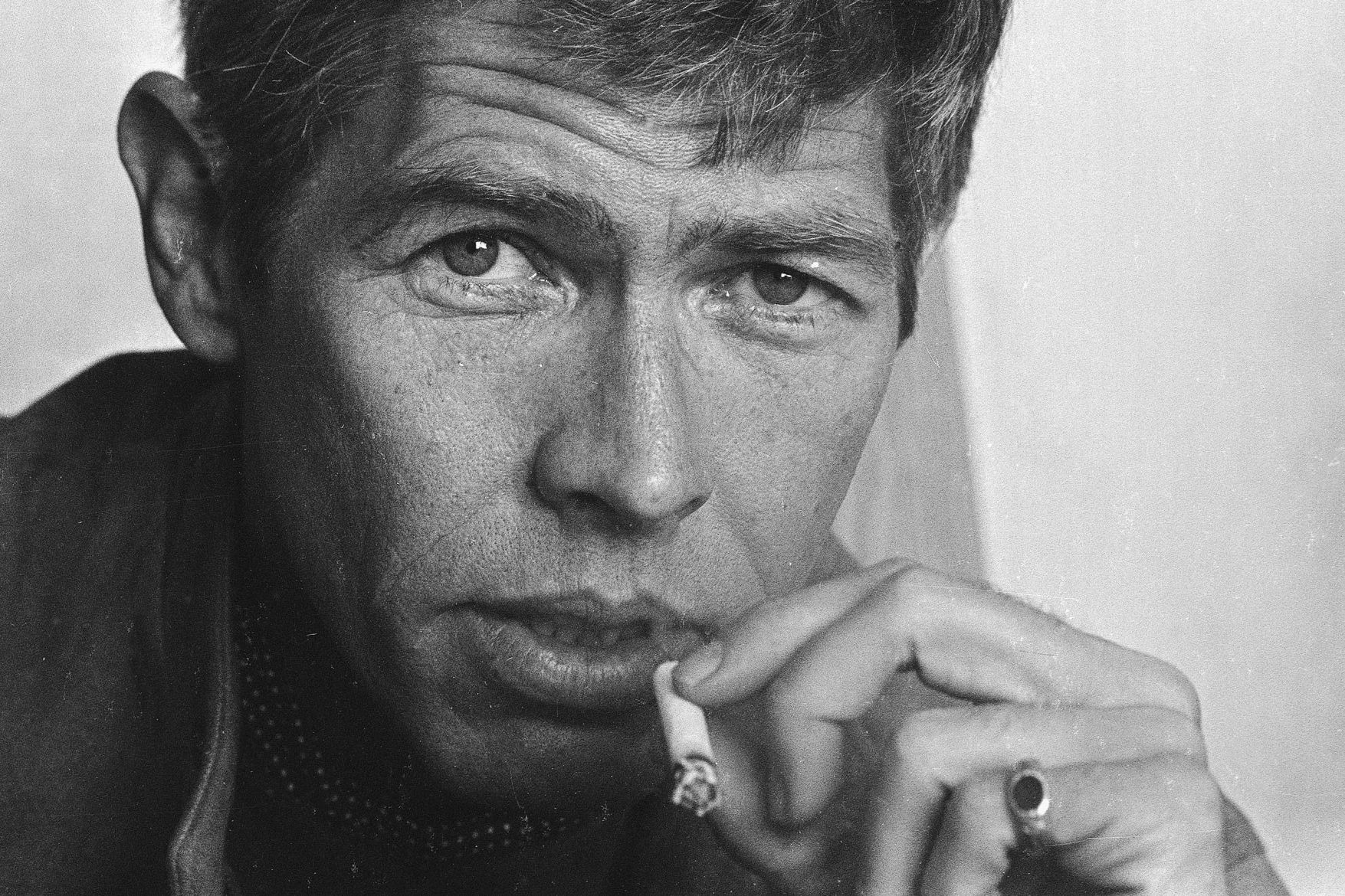 James Coburn Desktop wallpaper