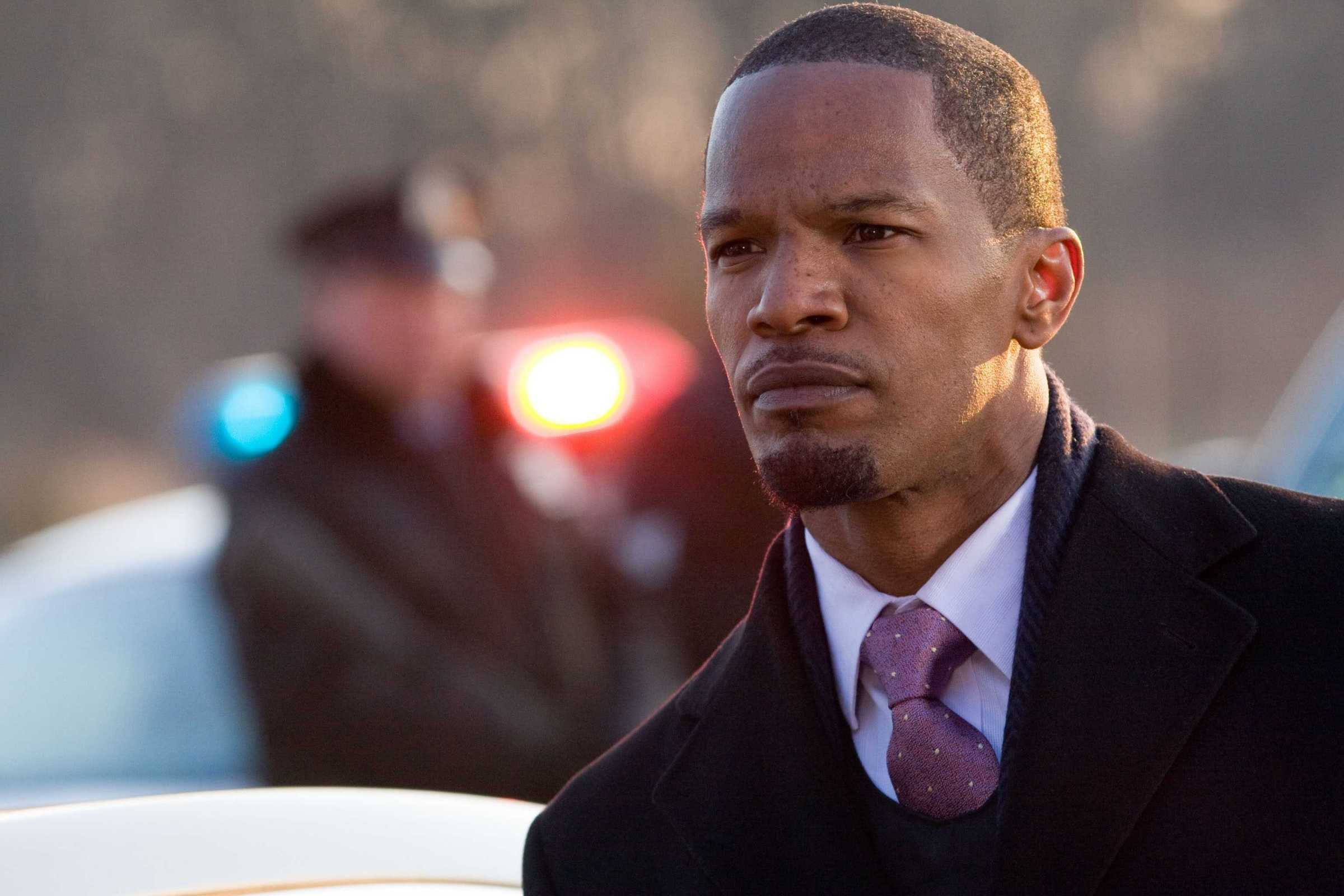 Jamie Foxx Desktop wallpaper