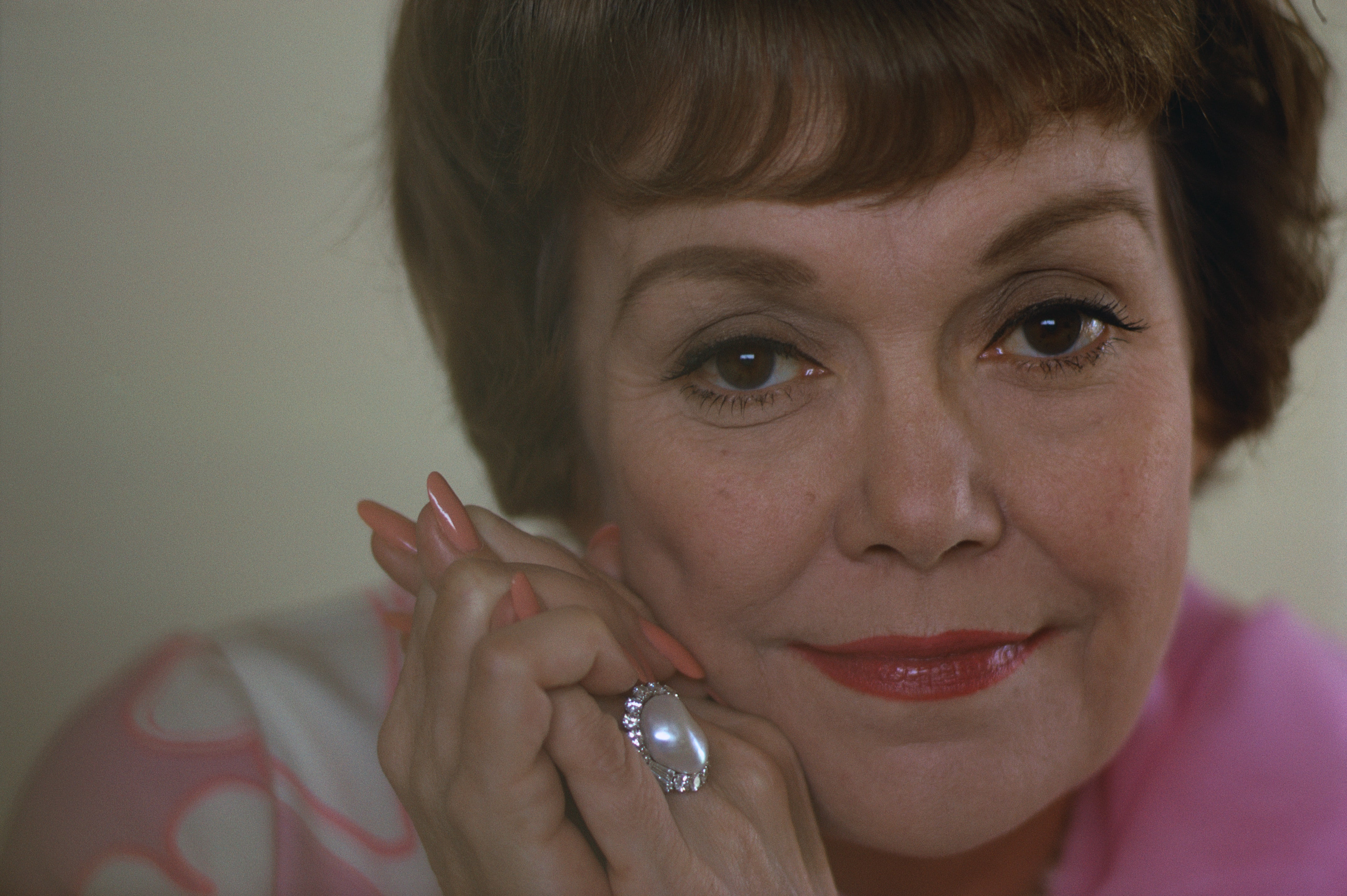 Jane Wyman Desktop wallpaper