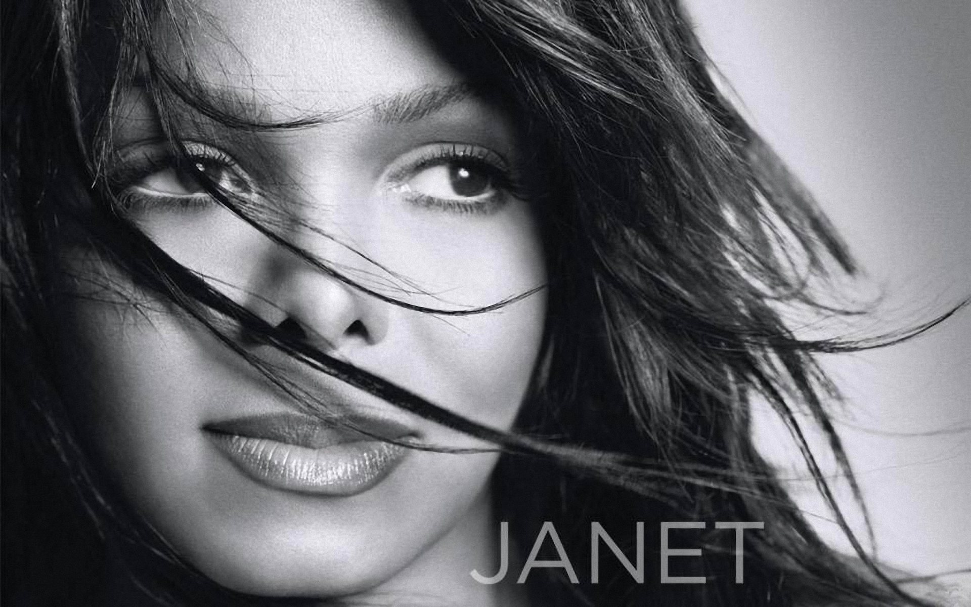Janet Jackson for mobile
