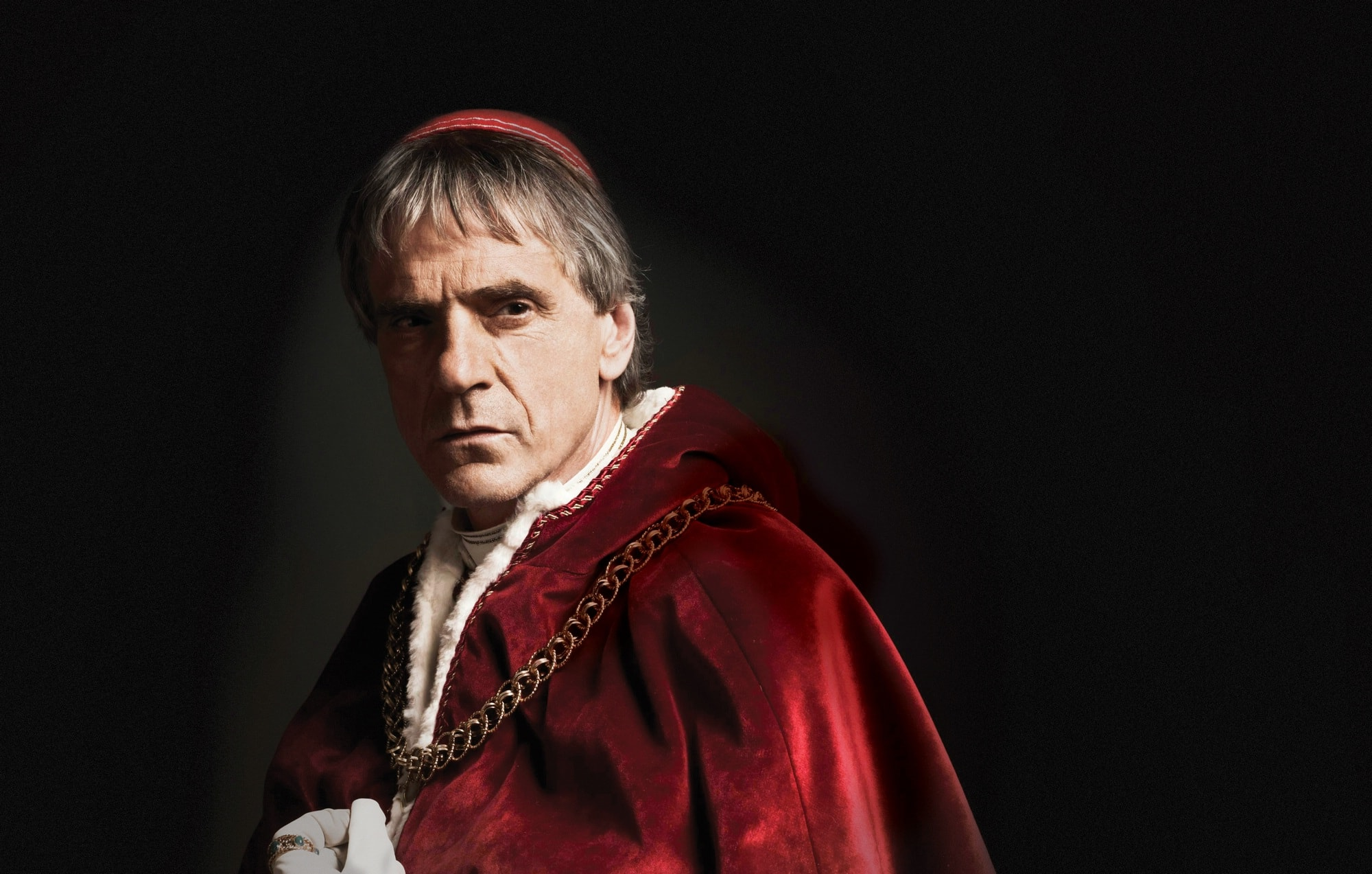 Jeremy Irons Desktop wallpaper
