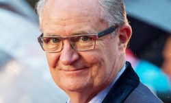 Jim Broadbent Desktop wallpaper