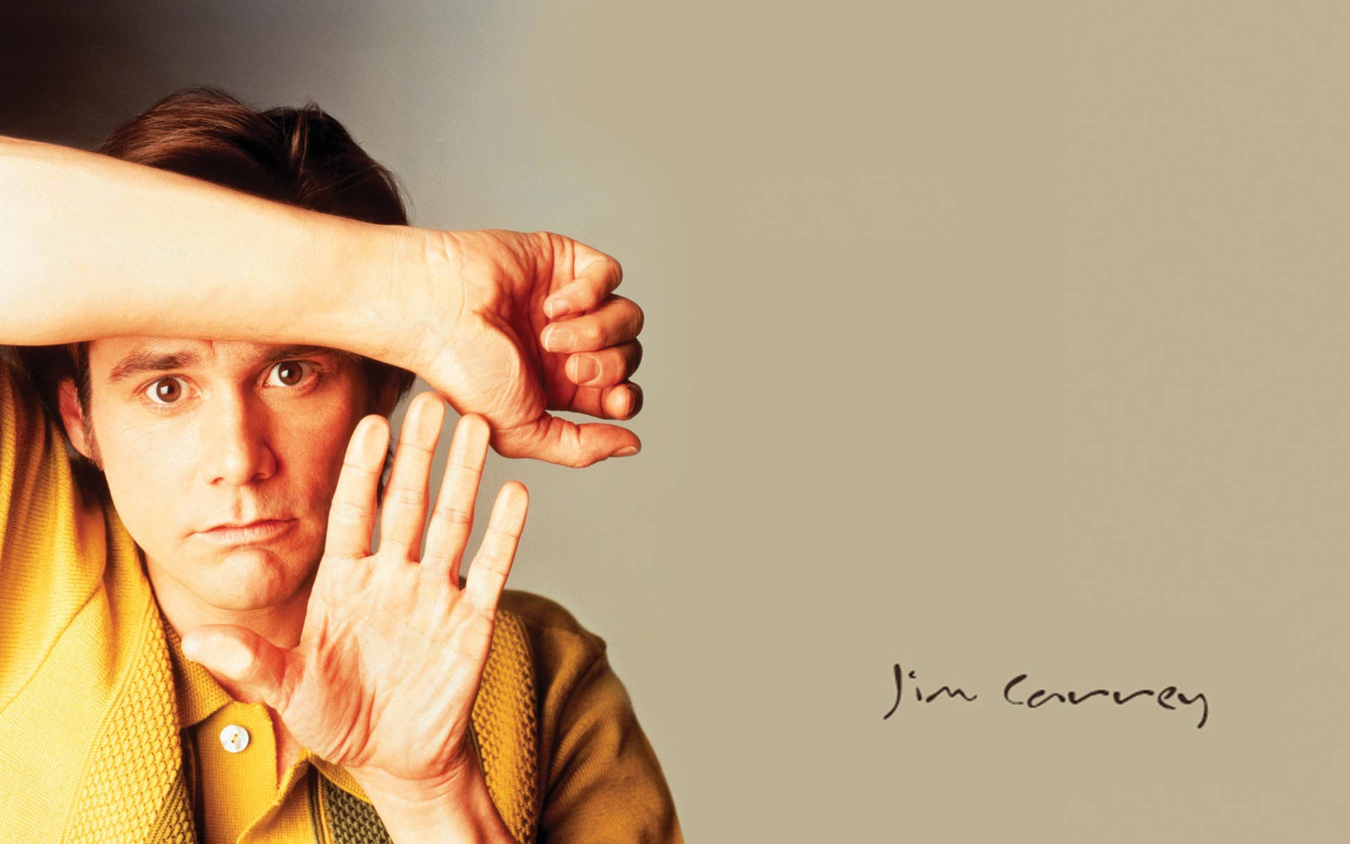 Jim Carrey Desktop wallpaper