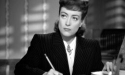 Joan Crawford Desktop wallpaper