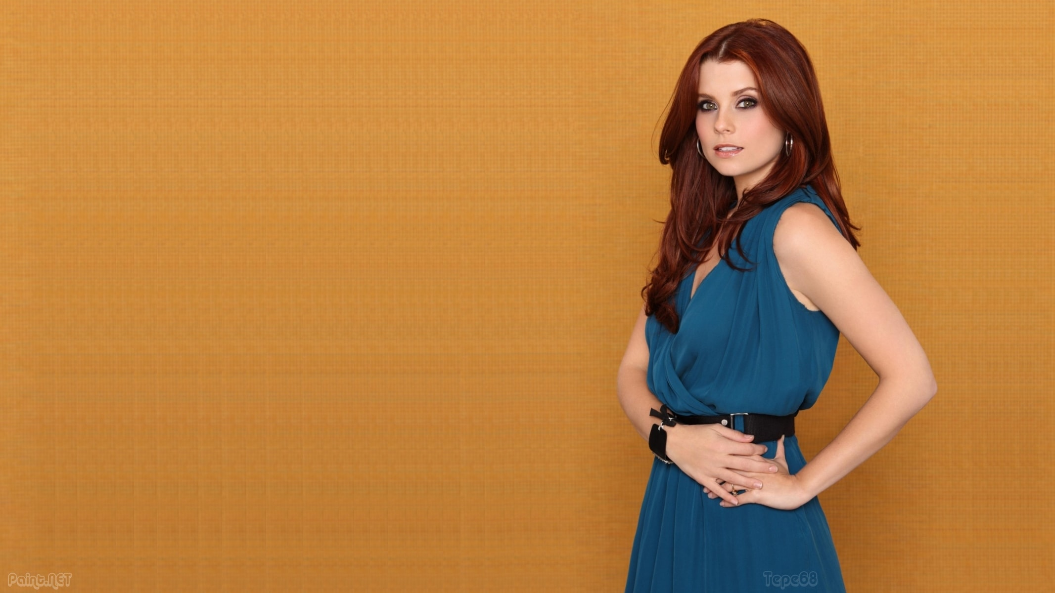 Joanna Garcia Desktop wallpaper