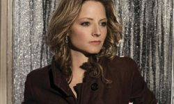 Jodie Foster Desktop wallpaper