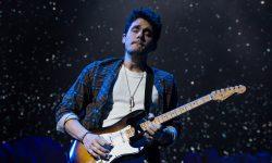 John Mayer Desktop wallpaper