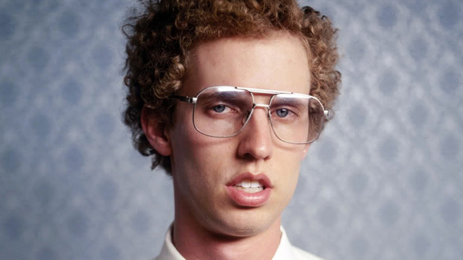 Jon Heder Desktop wallpaper
