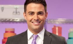 Jonathan Bennett Desktop wallpaper
