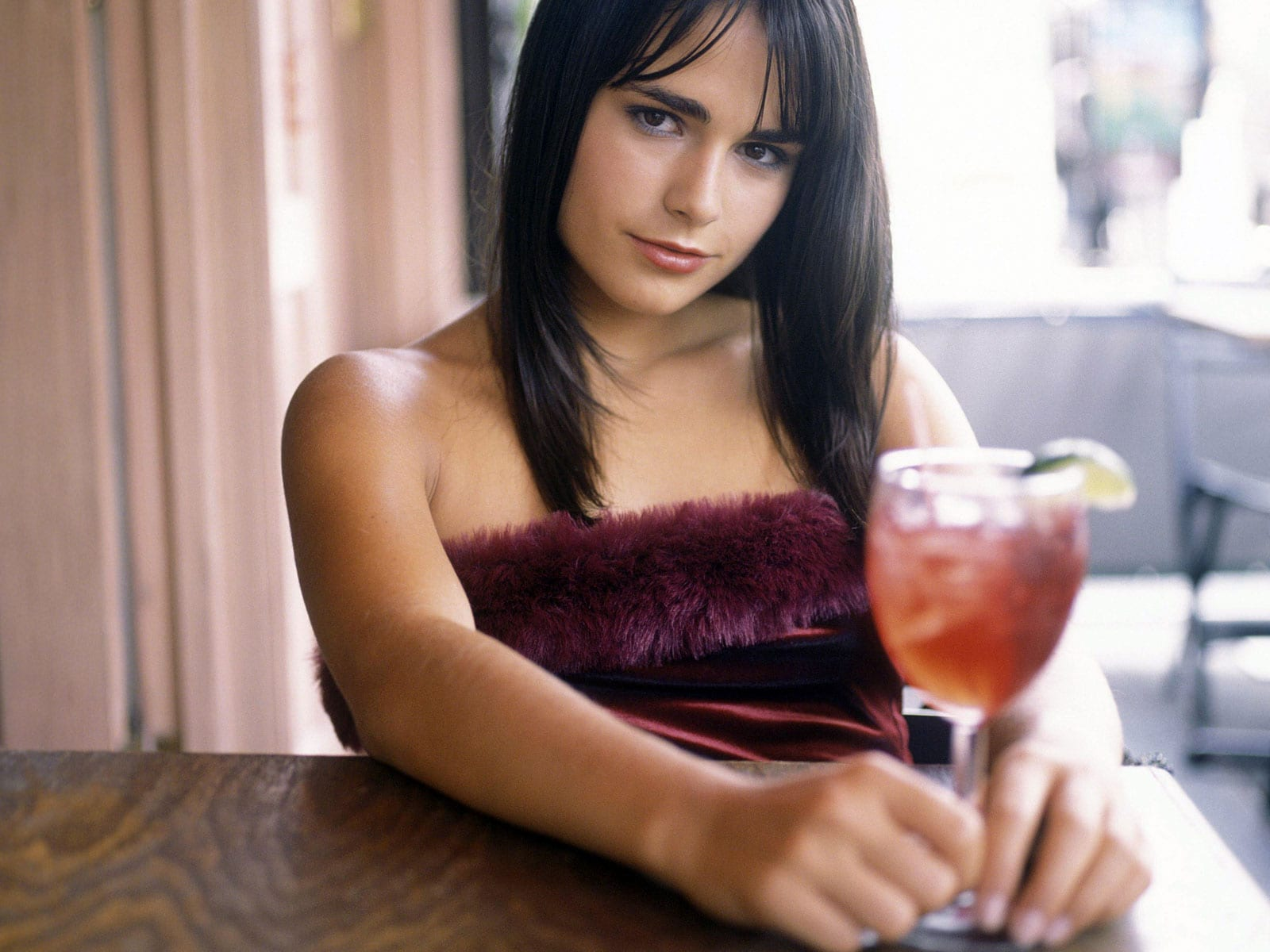 Jordana Brewster Desktop wallpaper