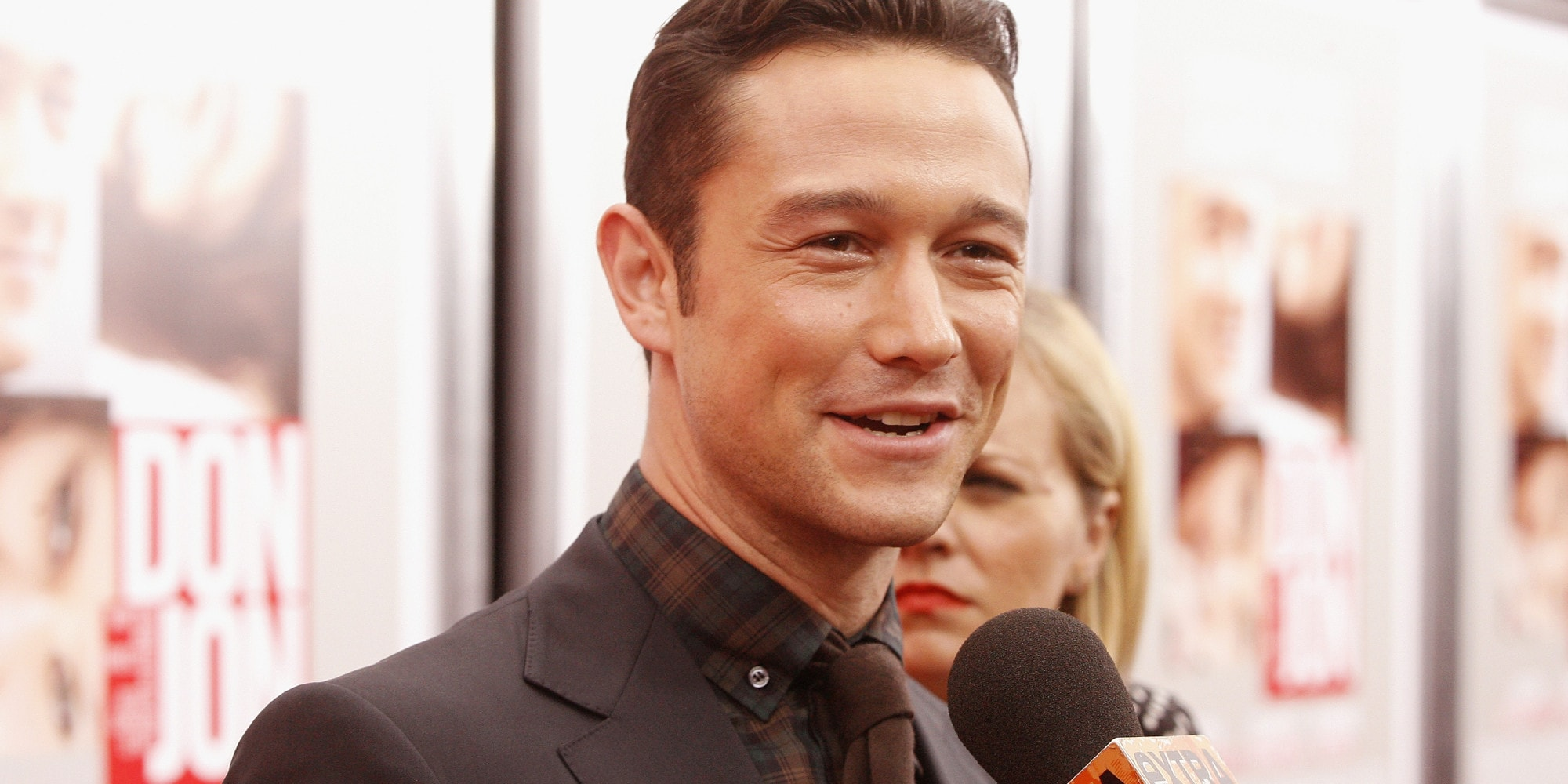 Joseph Gordon-Levitt Desktop wallpaper