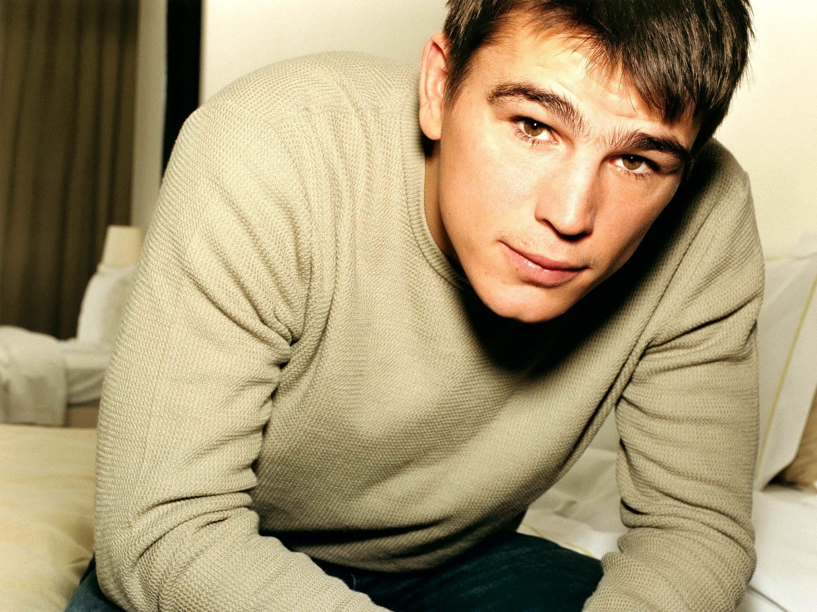 Josh Hartnett Desktop wallpaper
