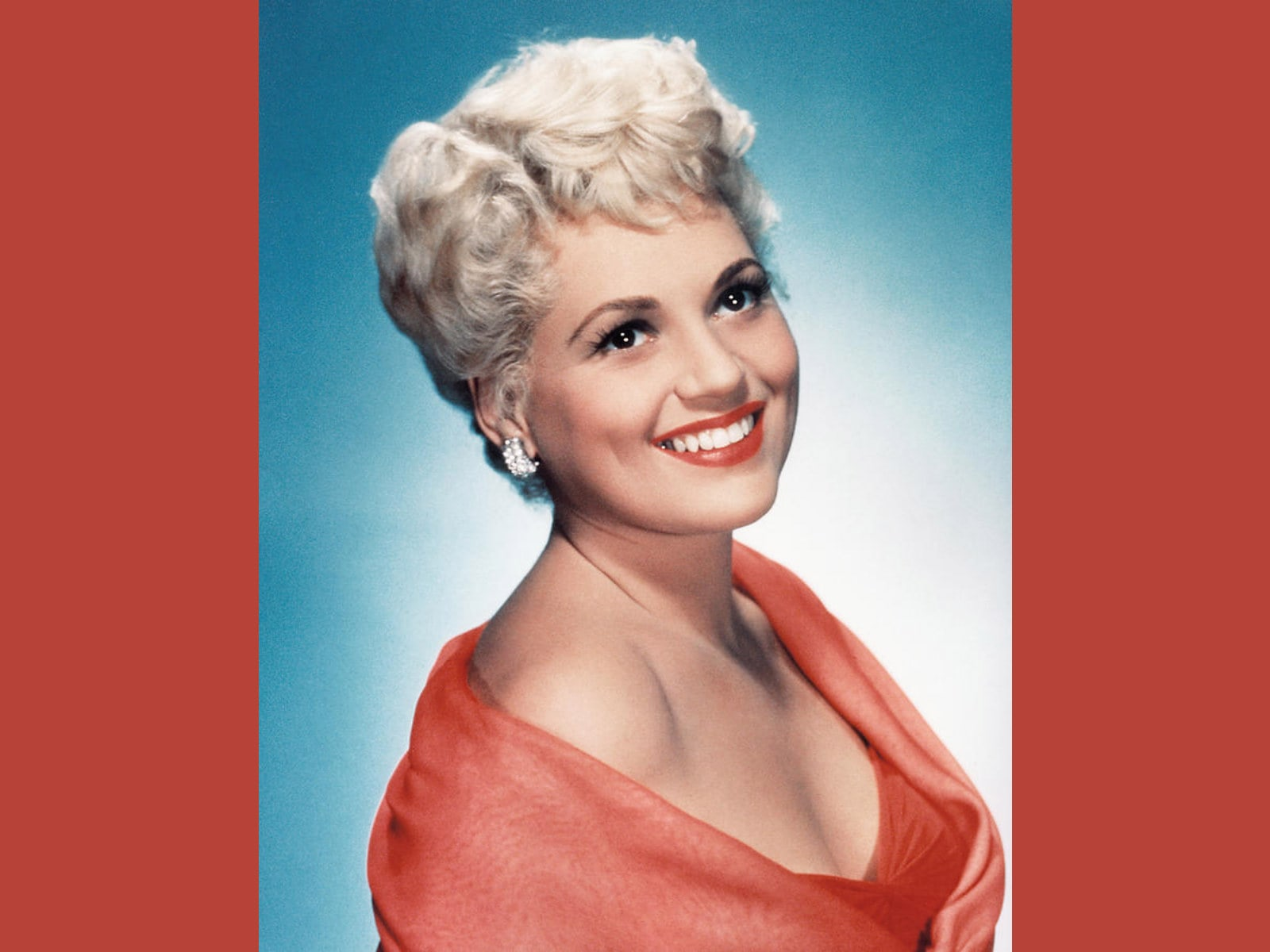 Judy Holliday Desktop wallpaper