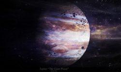 Jupiter Desktop wallpaper