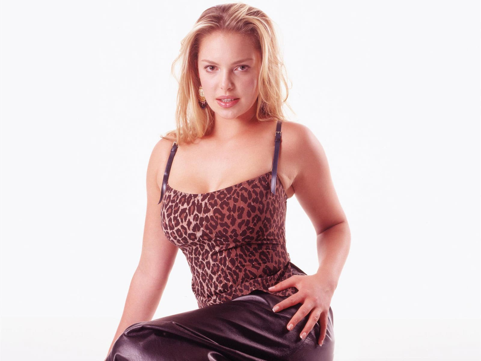 Katherine Heigl Desktop wallpaper
