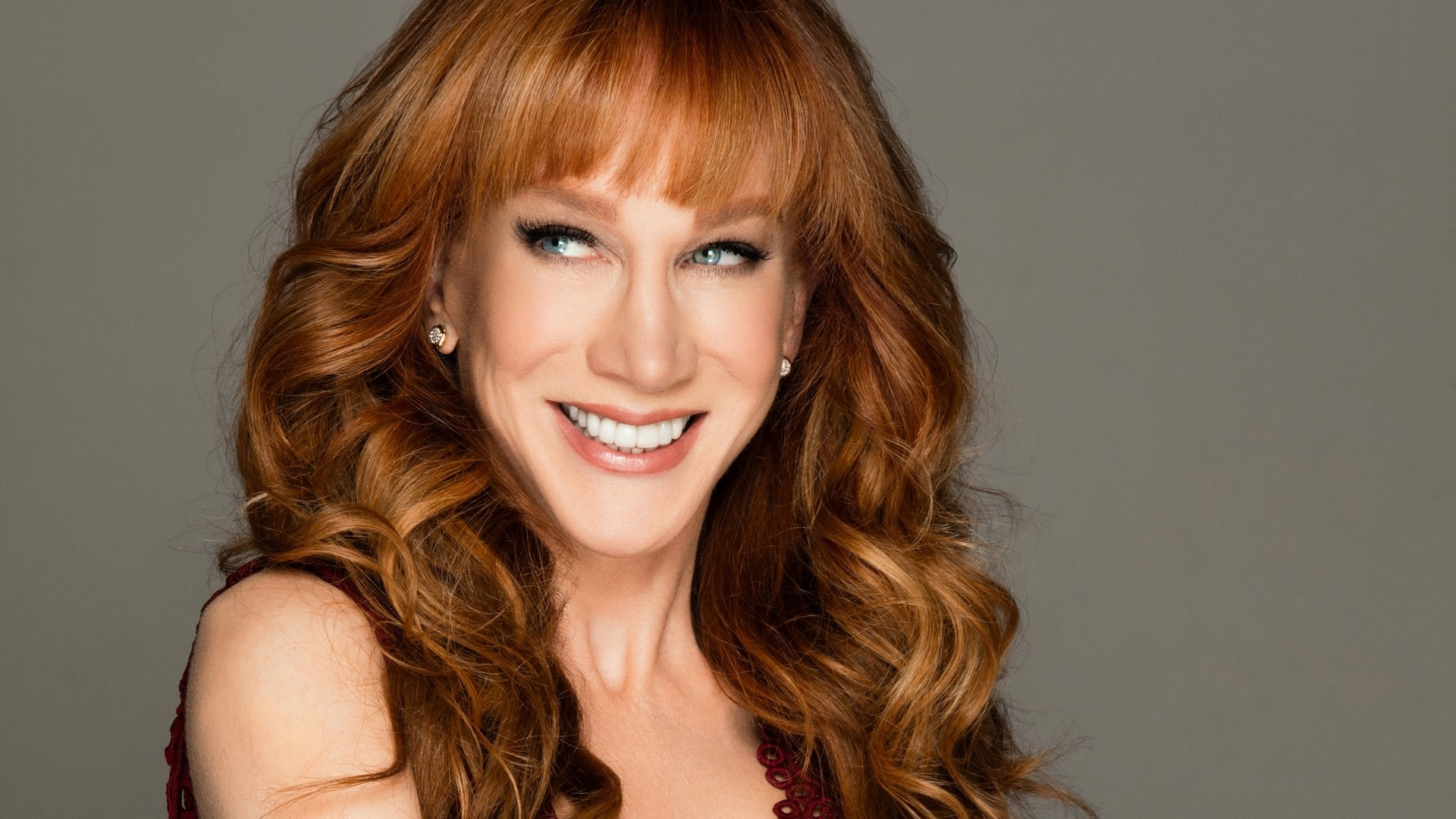 Kathy Griffin Desktop wallpaper