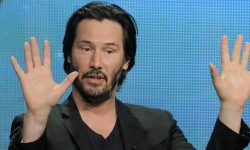 Keanu Reeves Desktop wallpaper