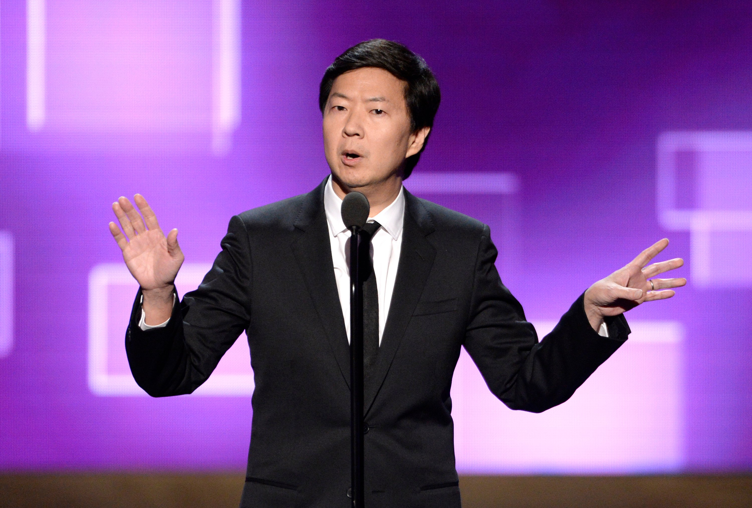 Ken Jeong Desktop wallpaper