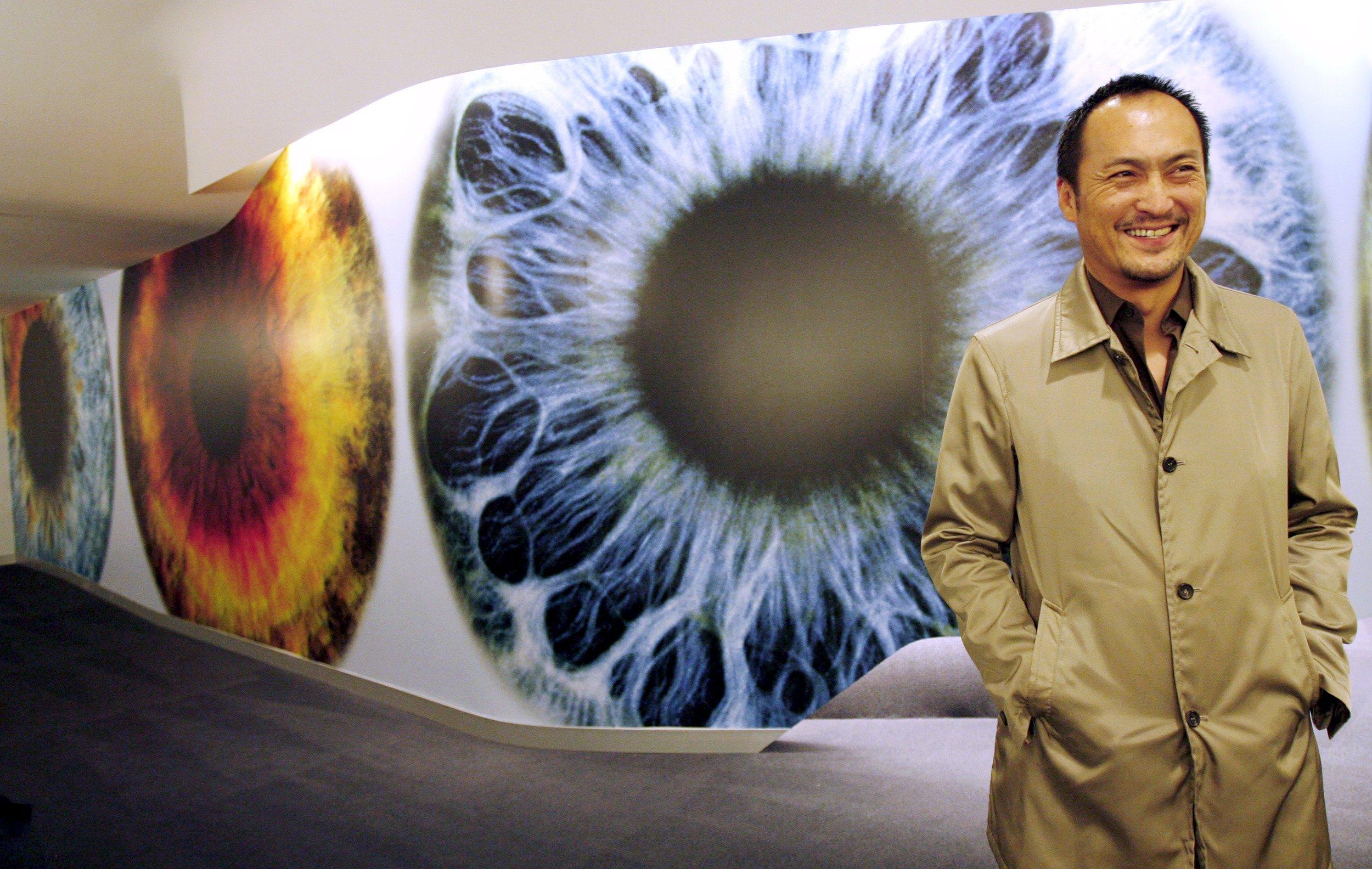 Ken Watanabe Desktop wallpaper