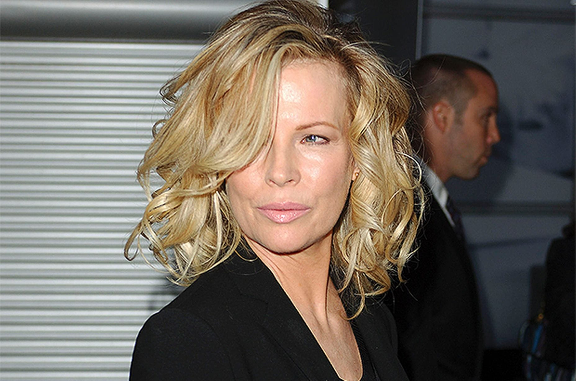 Kim Basinger Desktop wallpaper