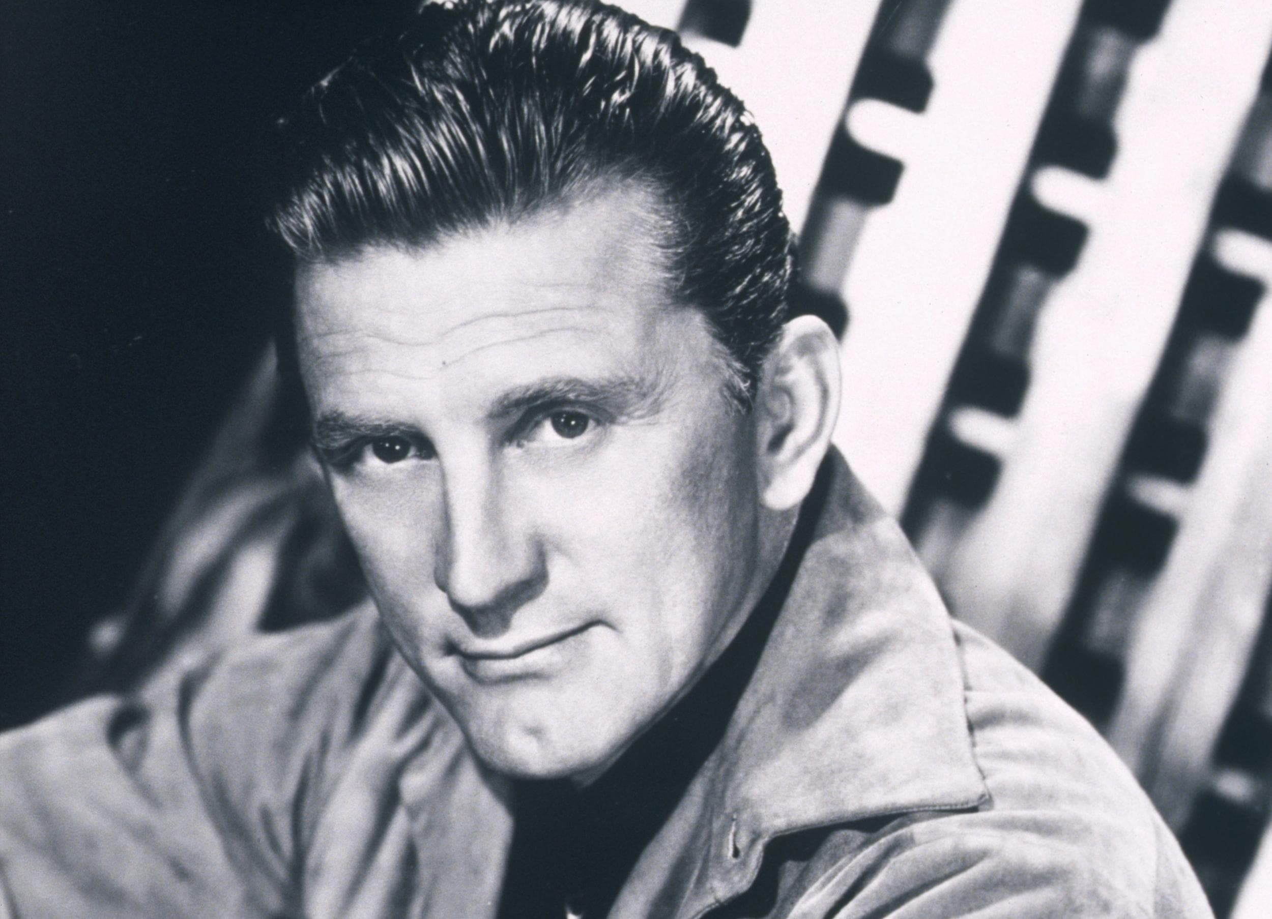 Kirk Douglas Desktop wallpaper
