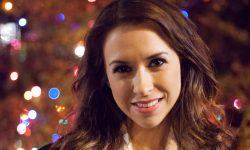 Lacey Chabert Desktop wallpaper