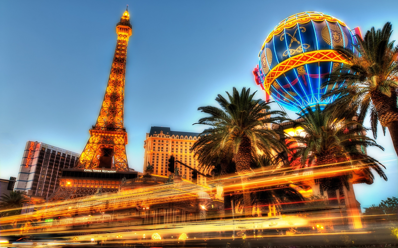 Las Vegas desktop wallpapers