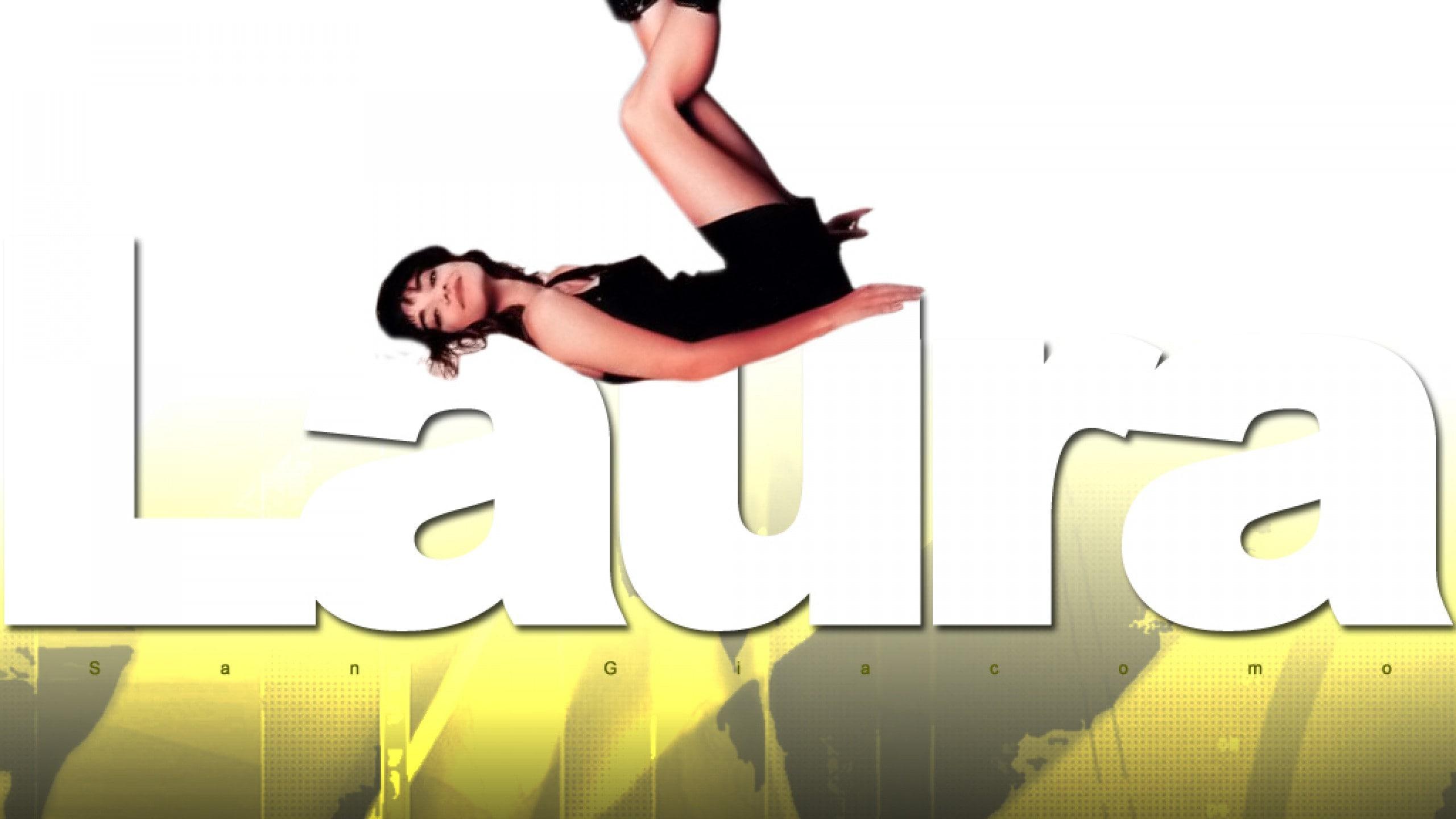 Laura San Giacomo Desktop wallpaper
