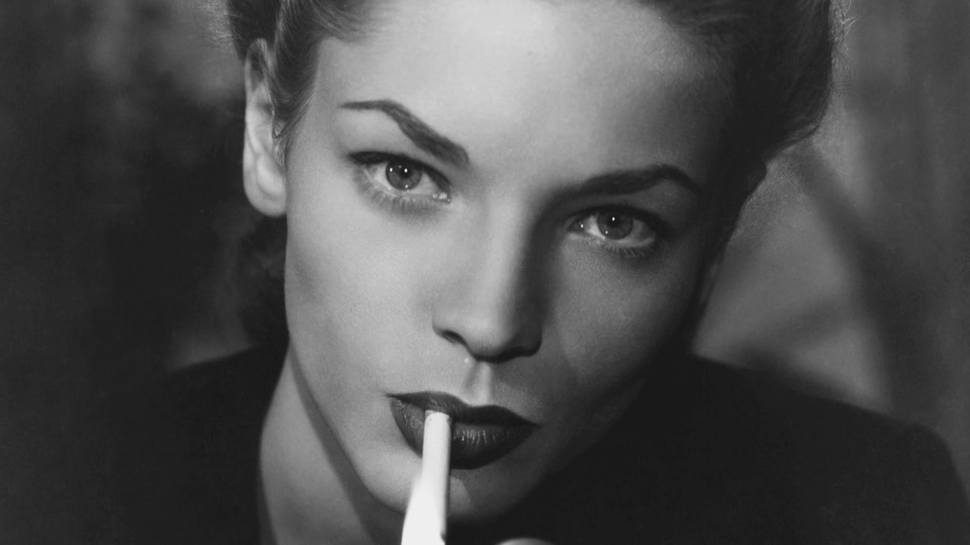 Lauren Bacall Desktop wallpaper