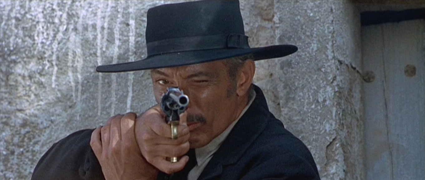 Lee Van Cleef Desktop wallpaper