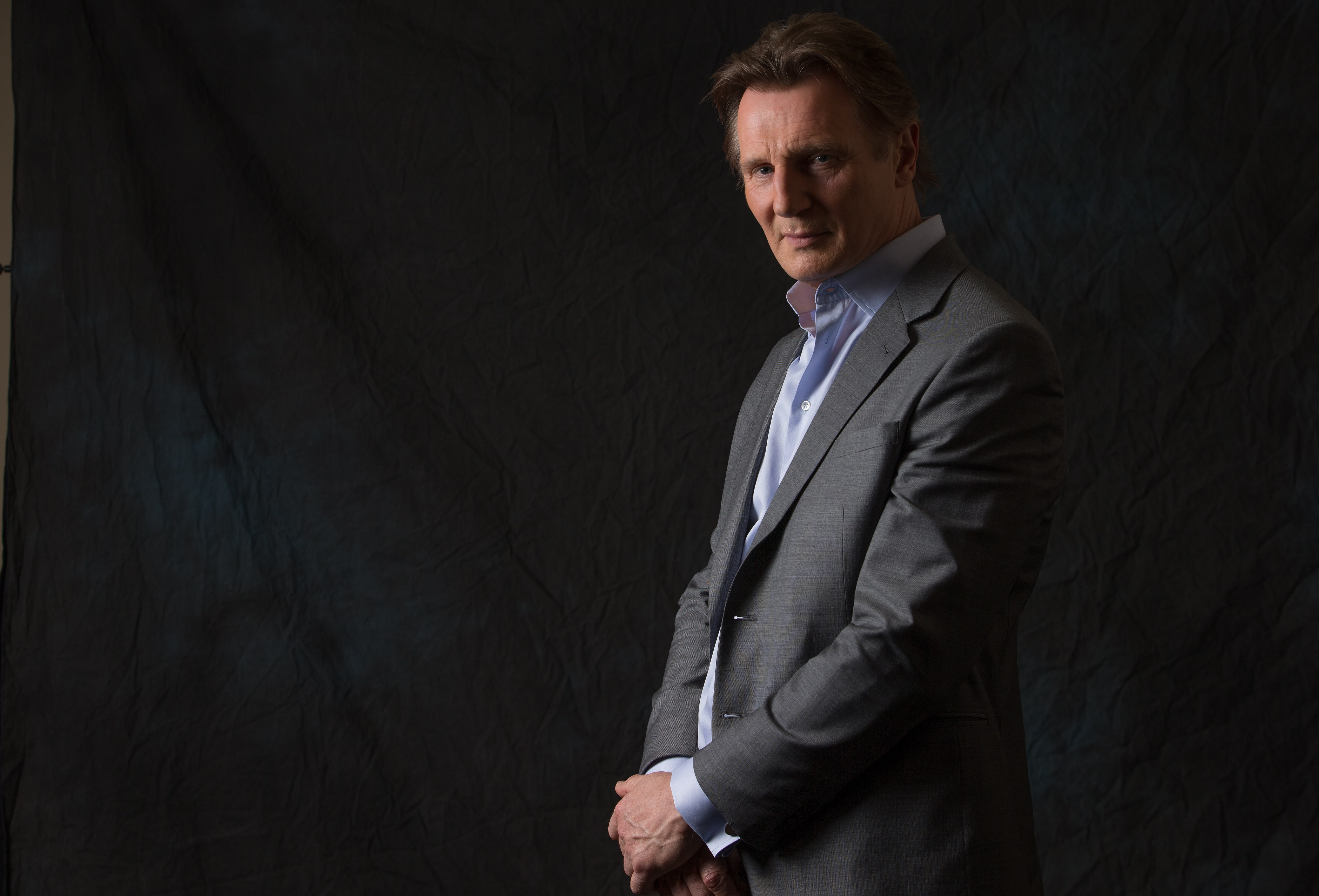 Liam Neeson Desktop wallpaper