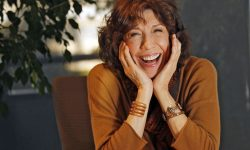 Lily Tomlin Desktop wallpaper