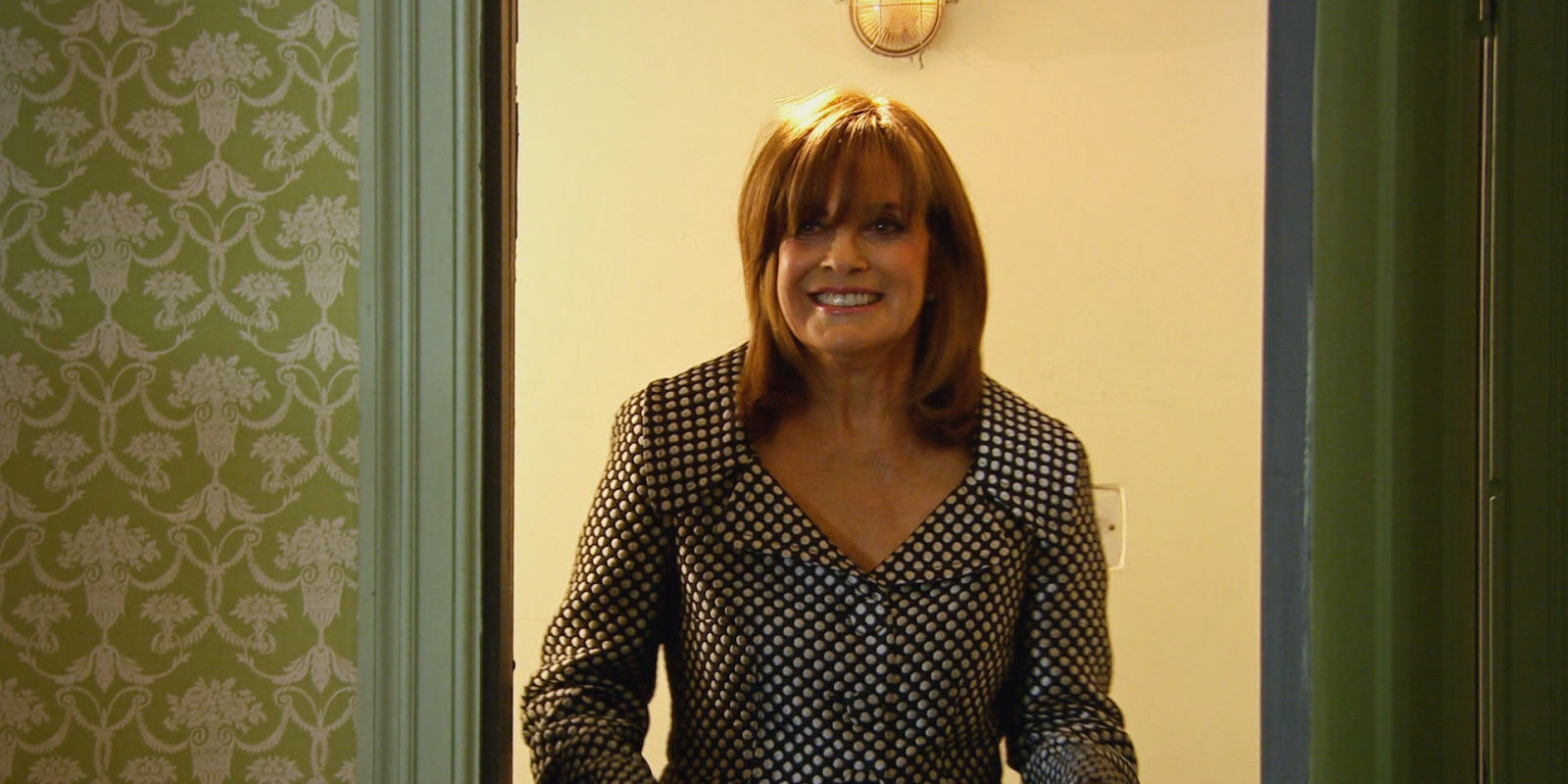 Linda Gray Desktop wallpaper