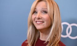 Lisa Kudrow Desktop wallpaper