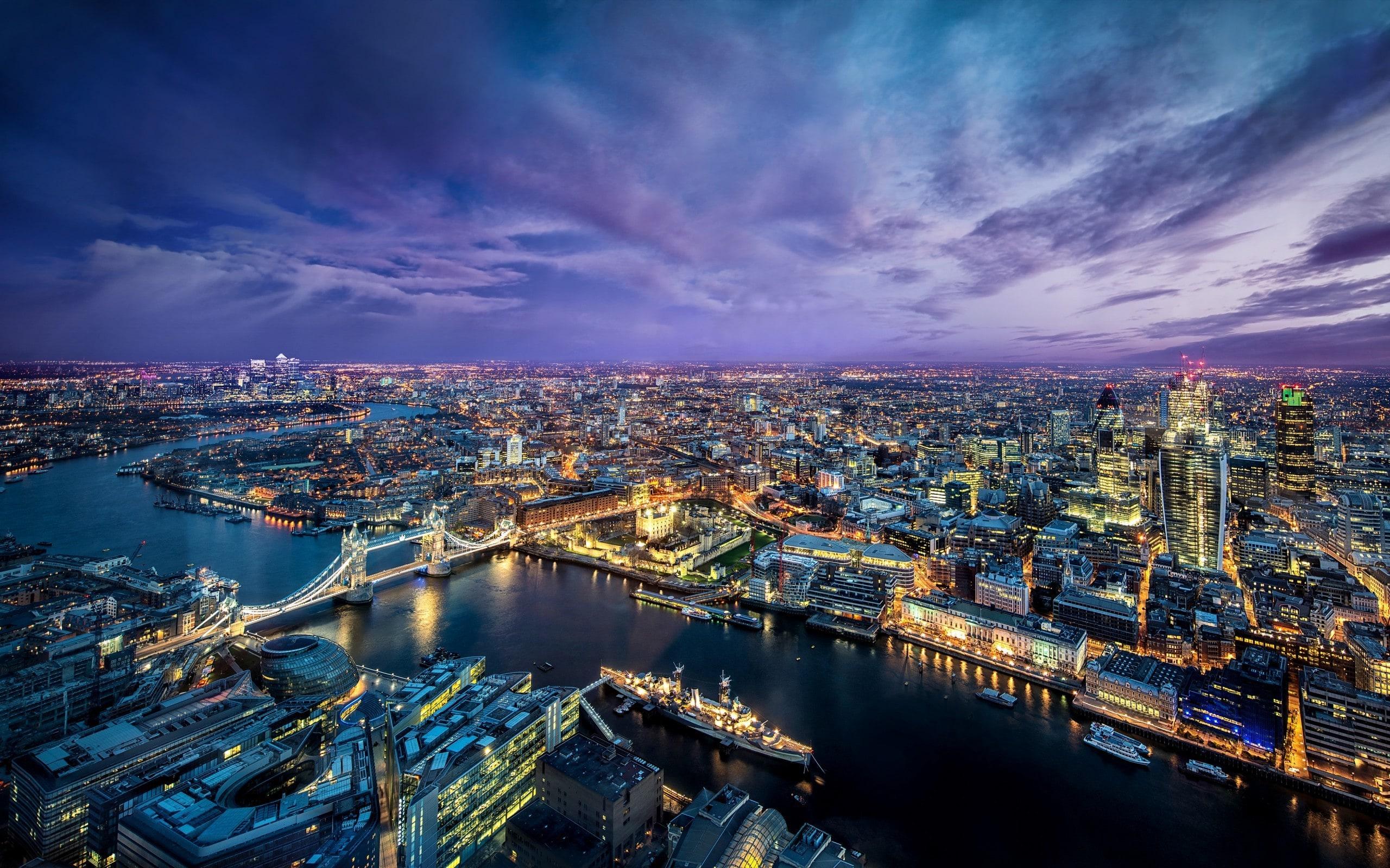 London desktop wallpaper