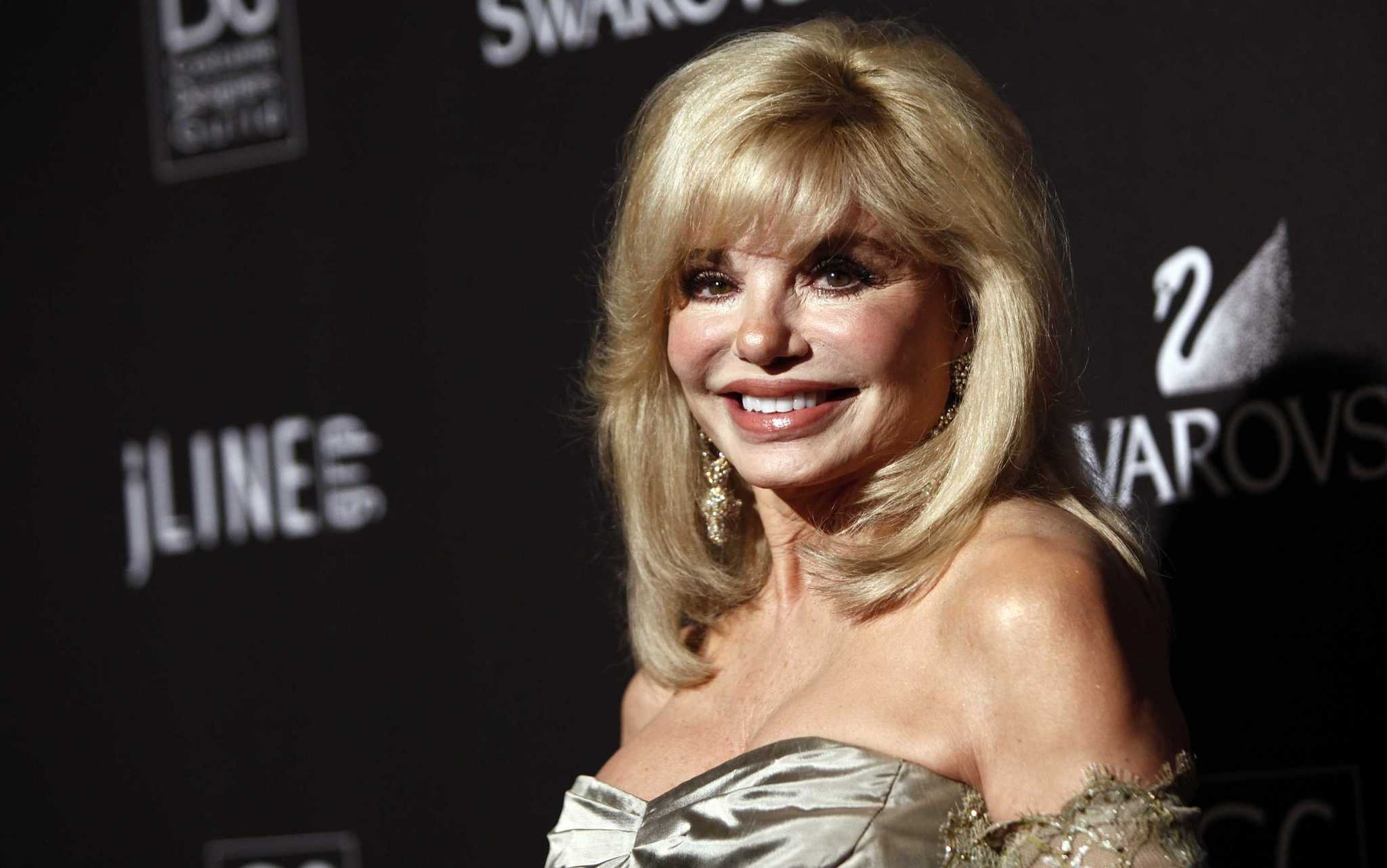 Loni Anderson Desktop wallpaper