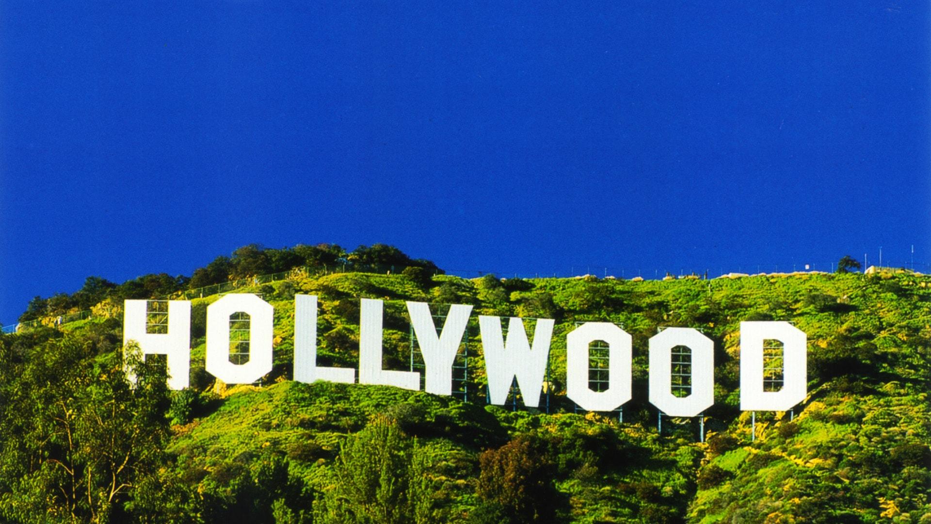 Los Angeles desktop wallpaper