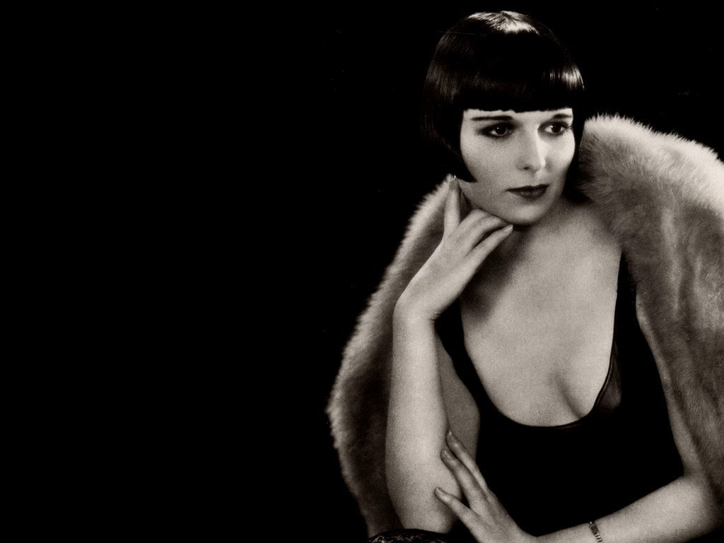 Louise Brooks Desktop wallpaper
