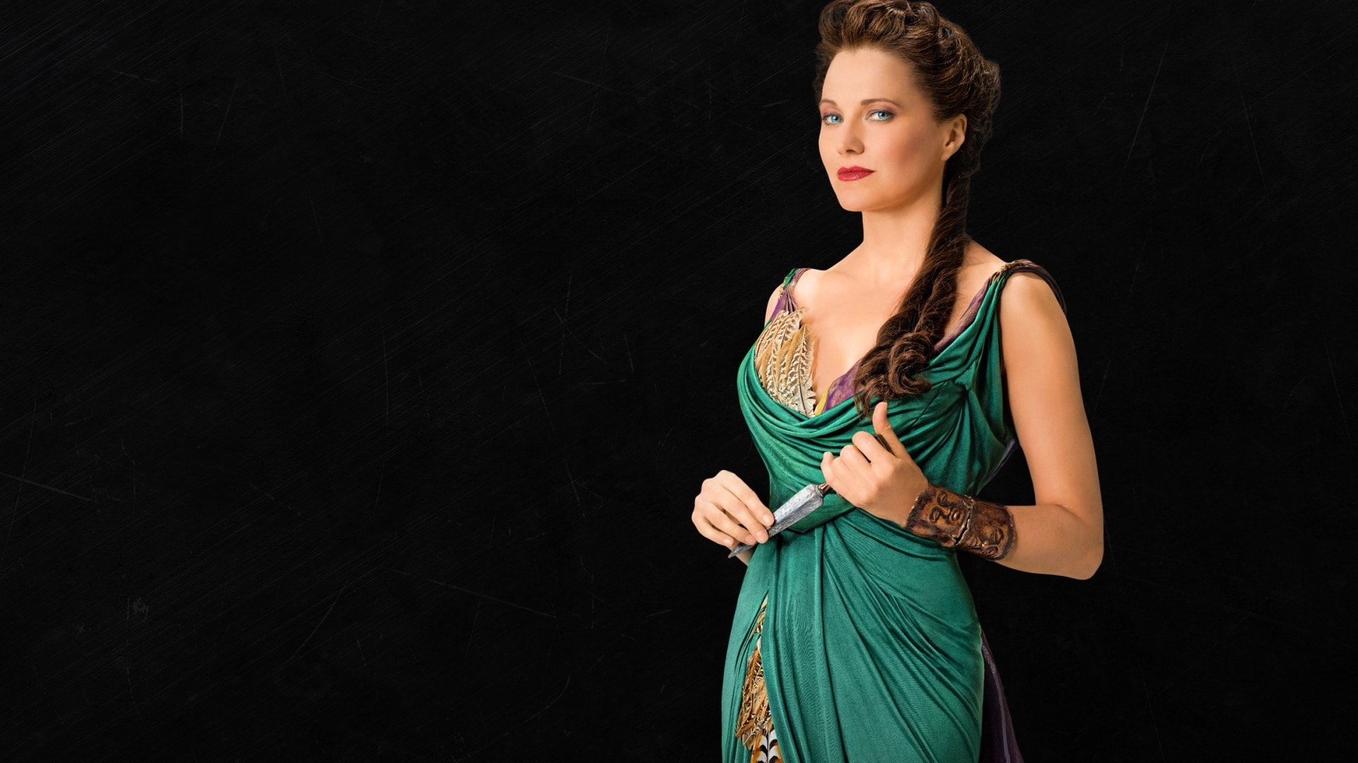 Lucy Lawless Desktop wallpaper