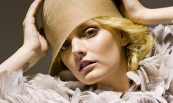 Lydia Hearst Desktop wallpaper