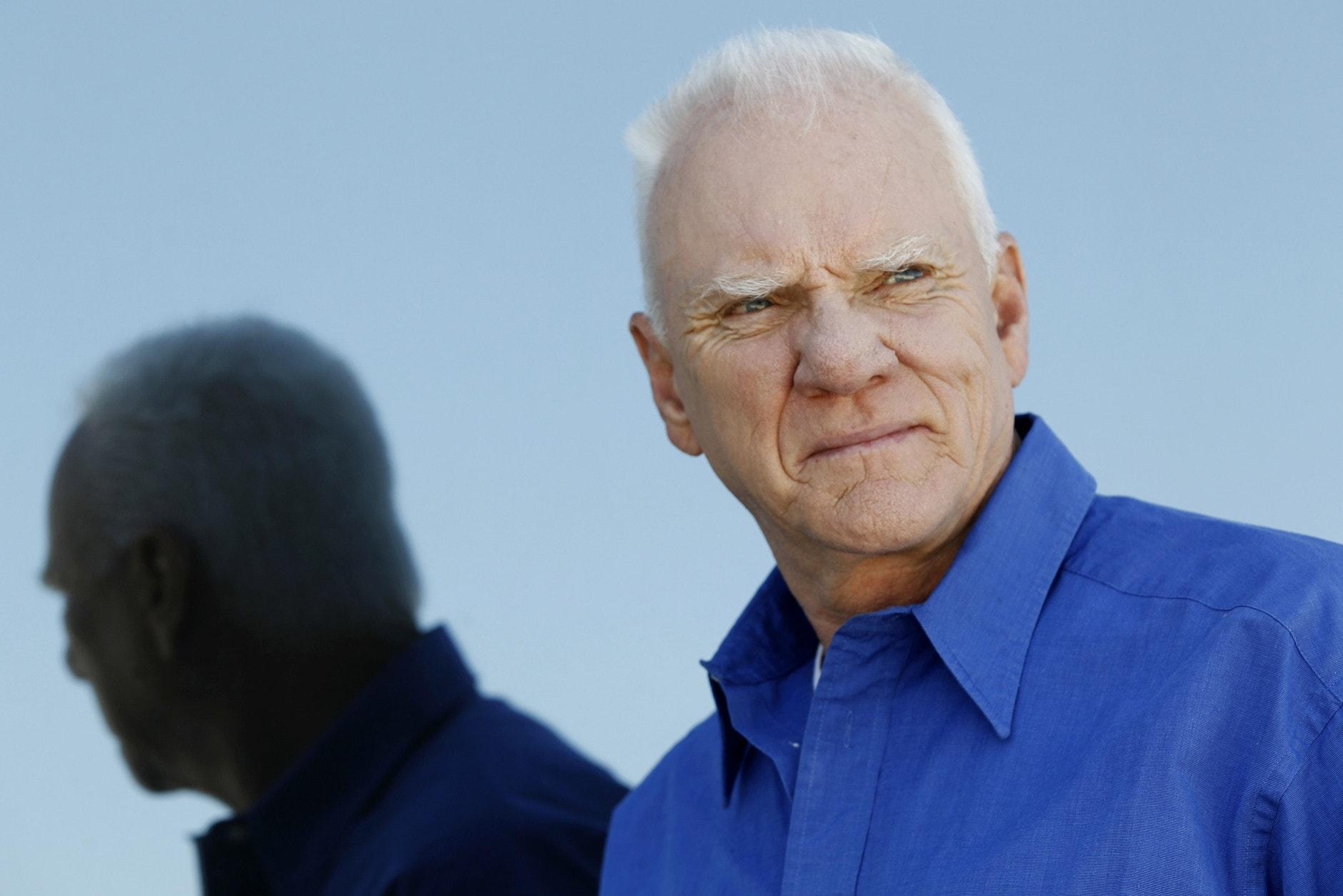 Watch Malcolm McDowell (born 1943) video