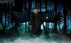 Maleficent desktop wallpaper