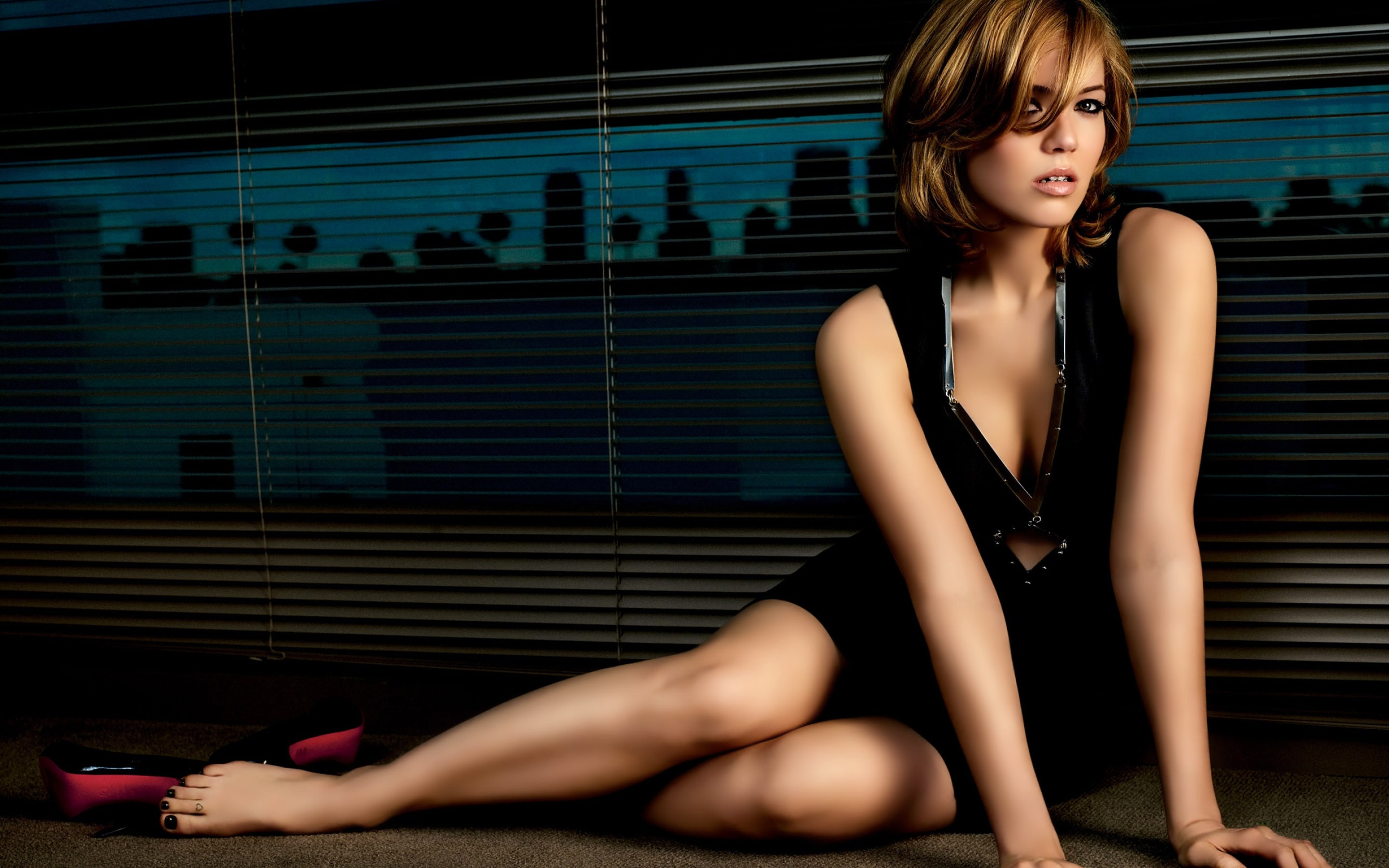 Mandy Moore Desktop wallpaper