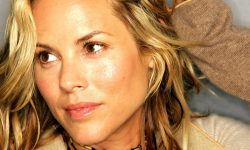 Maria Bello Desktop wallpaper