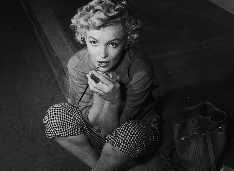 Marilyn Monroe Desktop wallpaper