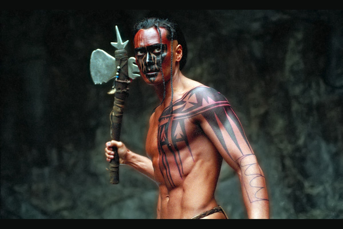 Mark Dacascos Desktop wallpaper