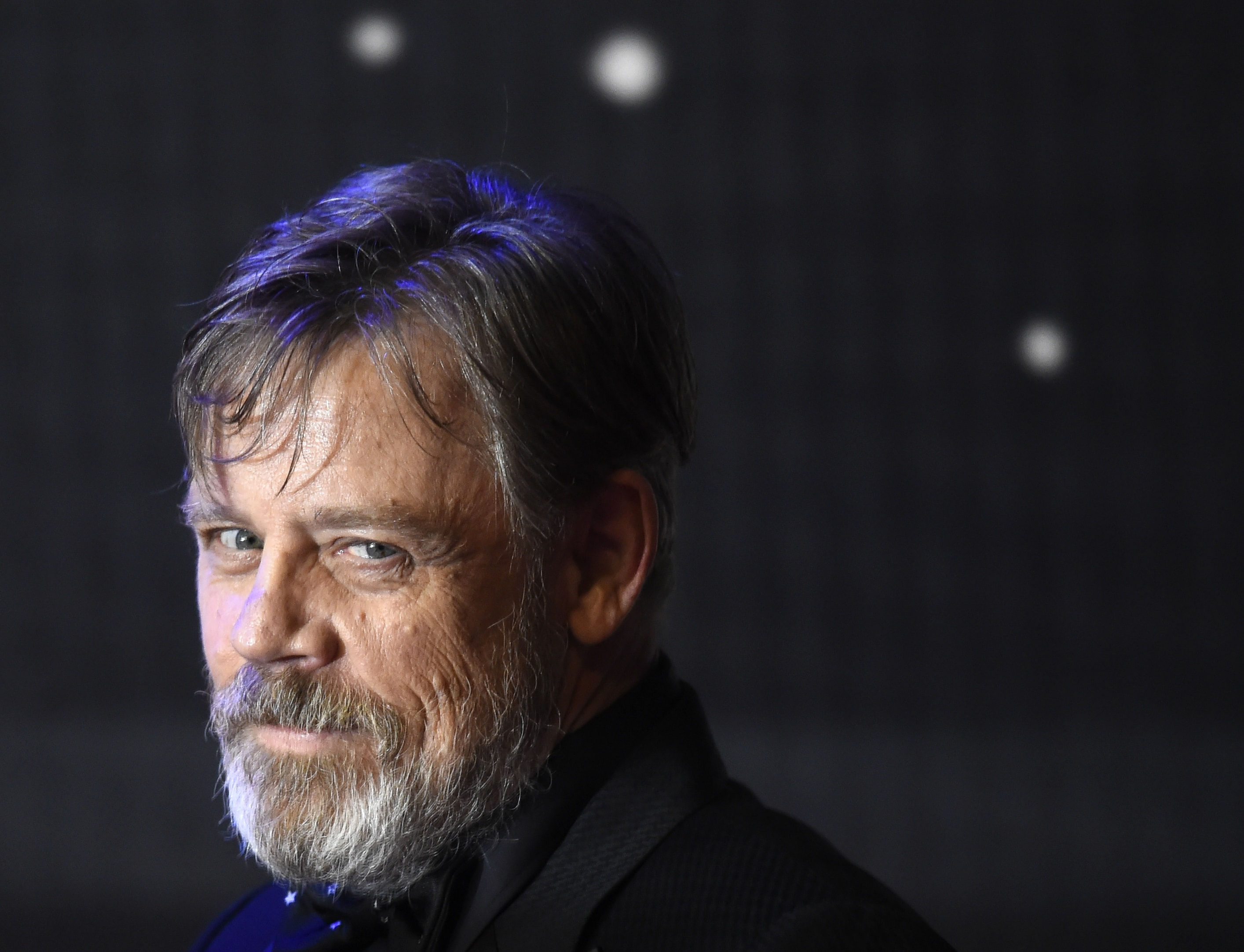 Mark Hamill Desktop wallpaper